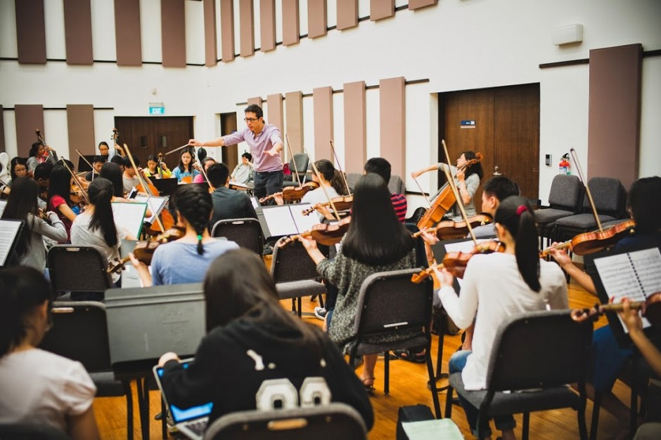 LANXESS-SNYO Classic 'Musical Virtuosos': Exclusive Interview with Jason Lai!